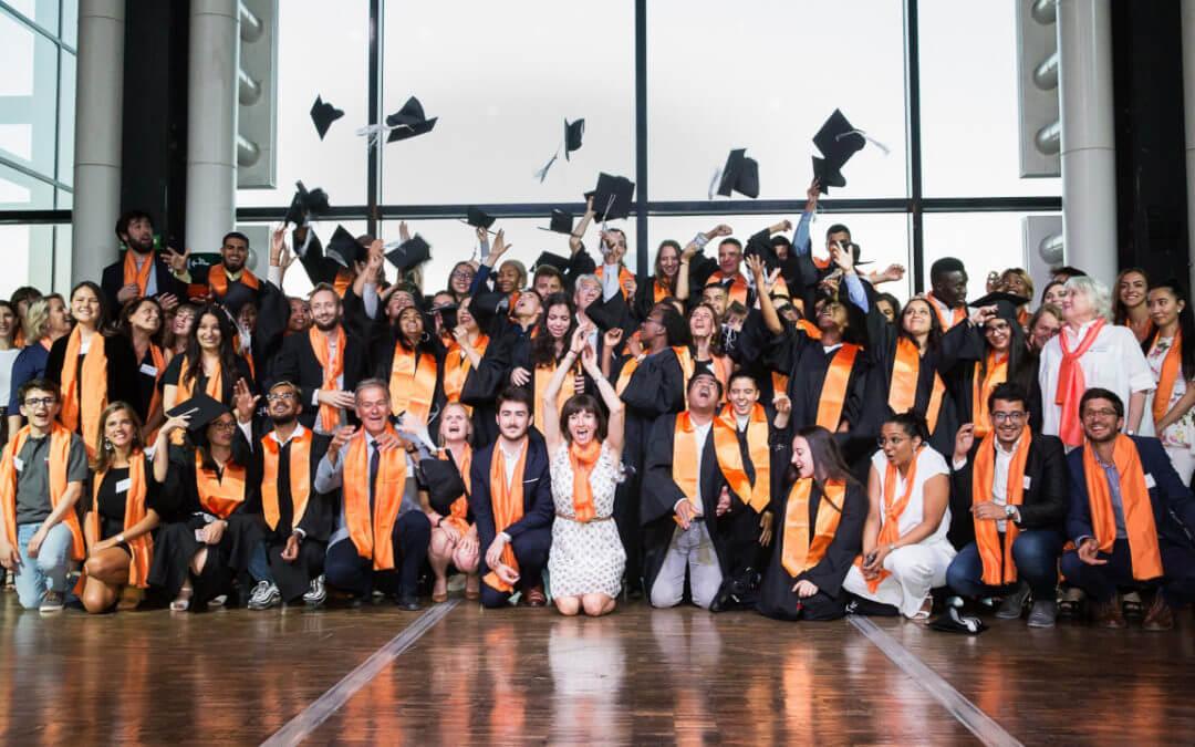 [Solidarité] Agir pour l'Egalité des Chances par le mentoring d'entreprise