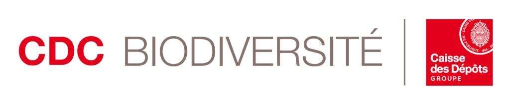 Logo caisse des dépôts biodiversité