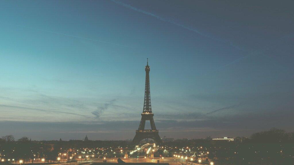 Accord de Paris 5 ans après