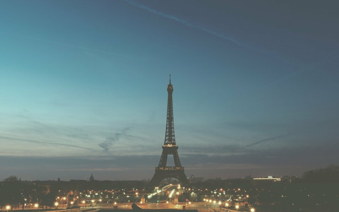 [Accord de Paris] – Où en est-on 5 Ans Après ?