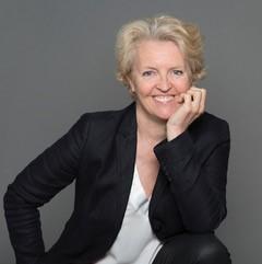 Isabelle Sadoux – Consultante Sectorielle